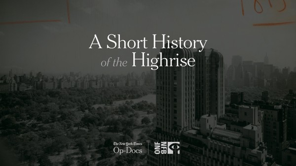 A short story of Highrise_0