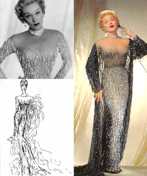 Marlene-Dietrich-en-Las-Vegas-en-1953