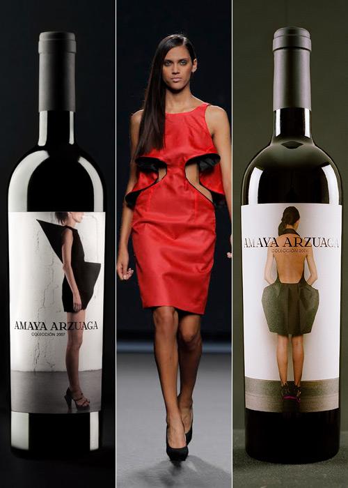 Botellas-de-vino-y-diseño-de-Amaya-Arzuaga