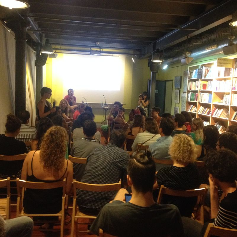 InterDocsBarcelona Meeting Point 8