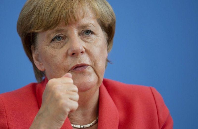 Angela-merkel-ist
