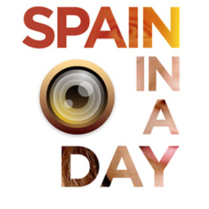 Spain-in-a-day