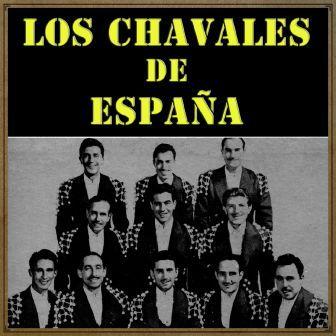 FOTO Los Chavales de España