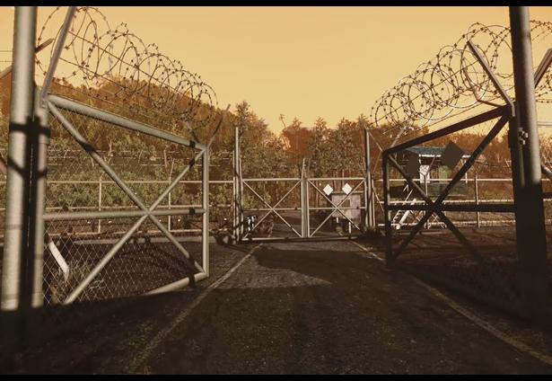DMZ_Memories of No Man's Land  1
