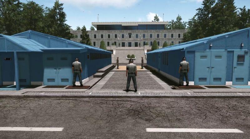DMZ_Memories of No Man's Land  2