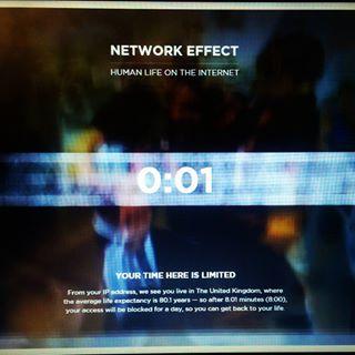 Network Effect 3