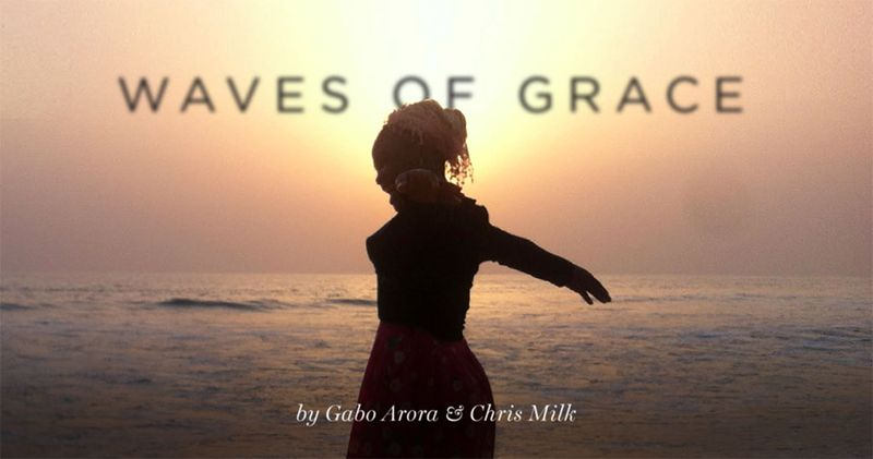 Waves of Grace 1