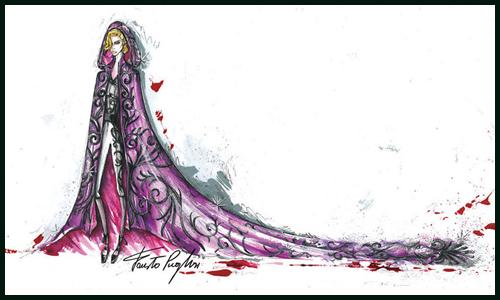 Diseño-de-Fausto-Puglisi-para-Madonna
