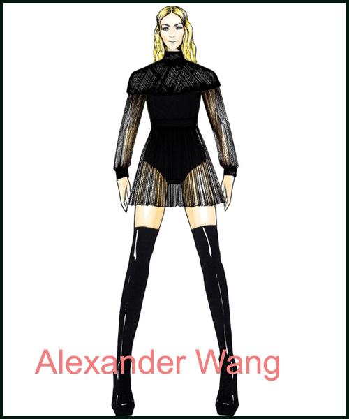 Diseño-de-Alexander-wAng-para-Madonna