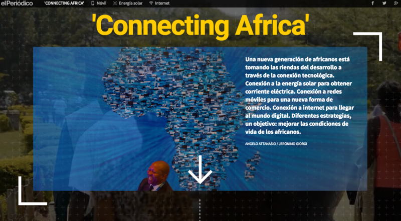Connecting Africa_1
