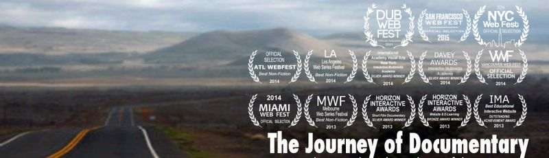 The Journey of Documentary_1