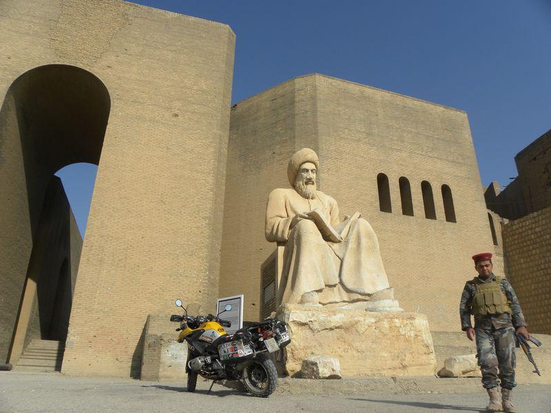 Arbil peshmerga
