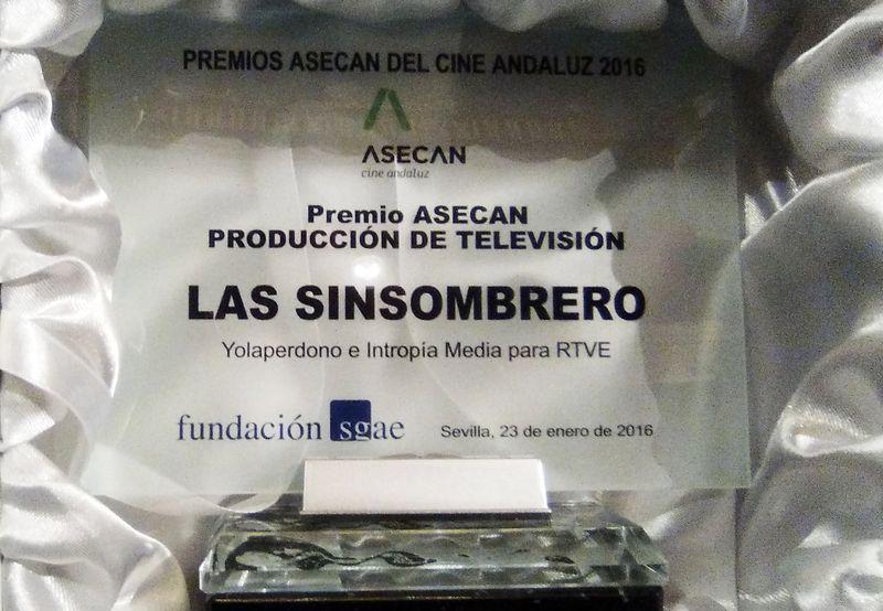 Premio ASECAN