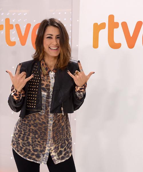 Barei,-representa-a-España-en-Eurovisión