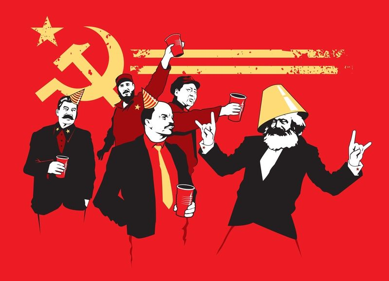 Communist Party_Tom Burns