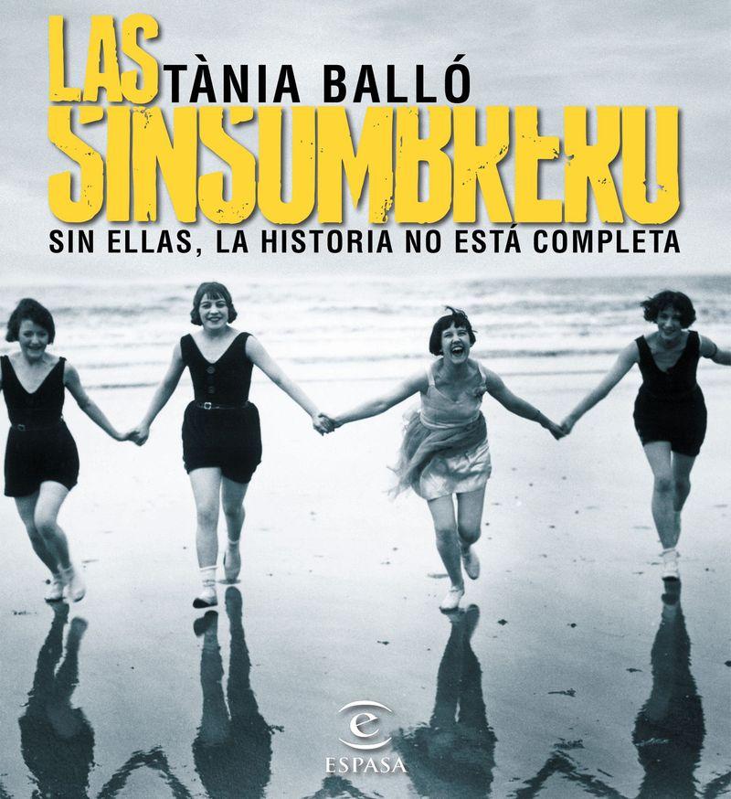 Portada_las-sinsombrero_tania-ballo_201601121707