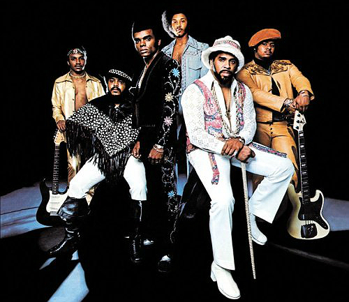 Isley brothersOk