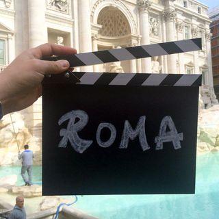 La claqueta de Roma