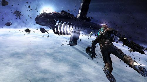 216 dead space