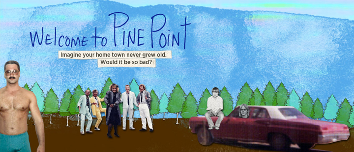 Welcome to pinepoint 1
