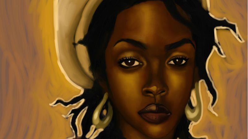 Lauryn HillOk