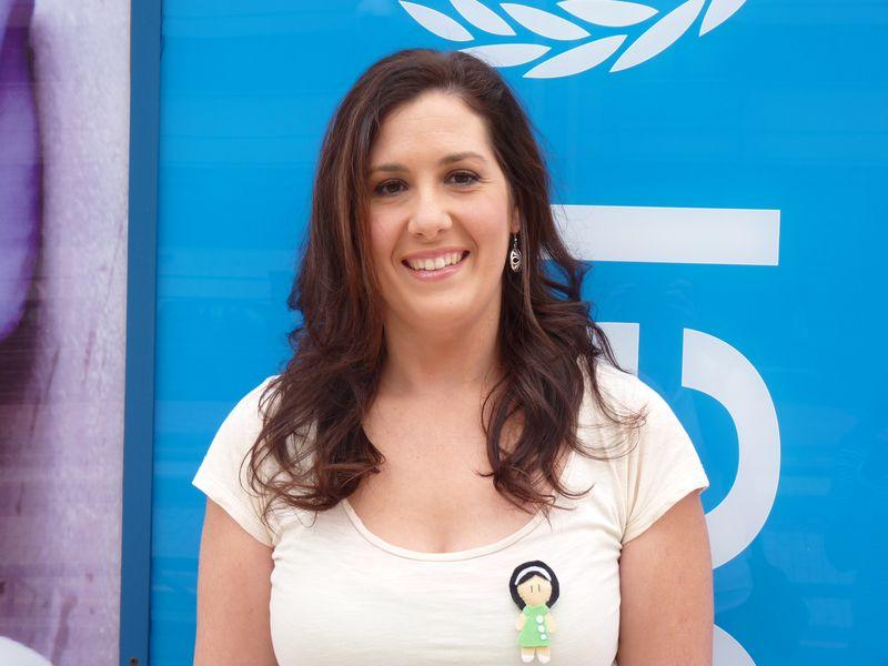 Lorena CObas - Unicef