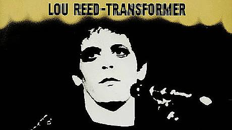 Lou Reed Transformer 1972Ok
