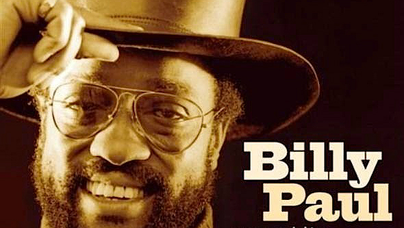 Billy Paul Super HitsOk