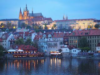 Castillo de Praga (1)
