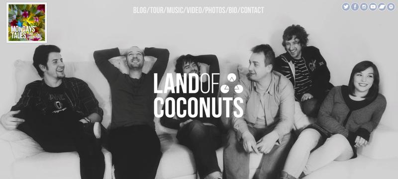 Lococonuts