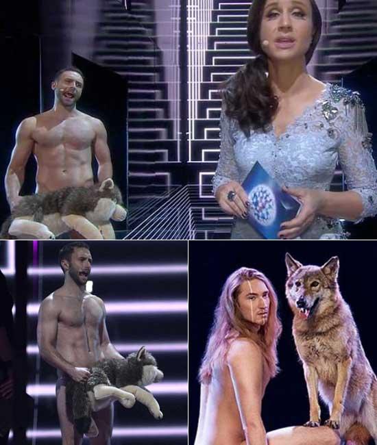Los-dos-desnudos-de-Eurovisióm
