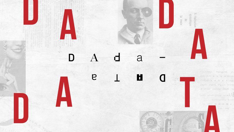 Dada-data 1