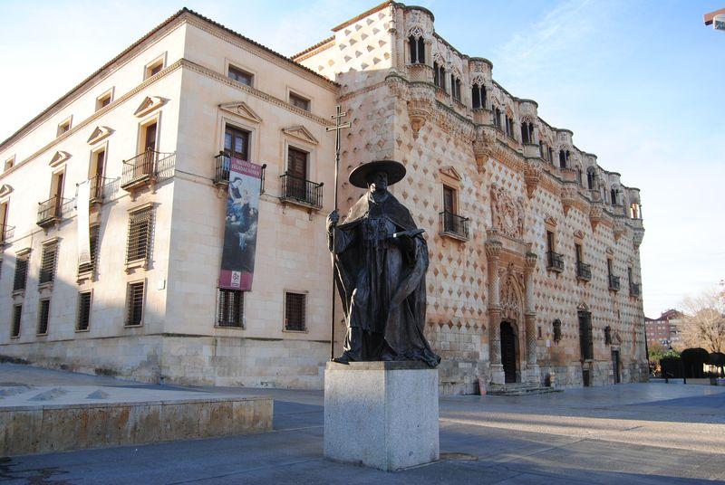 Infantado Guadalajara