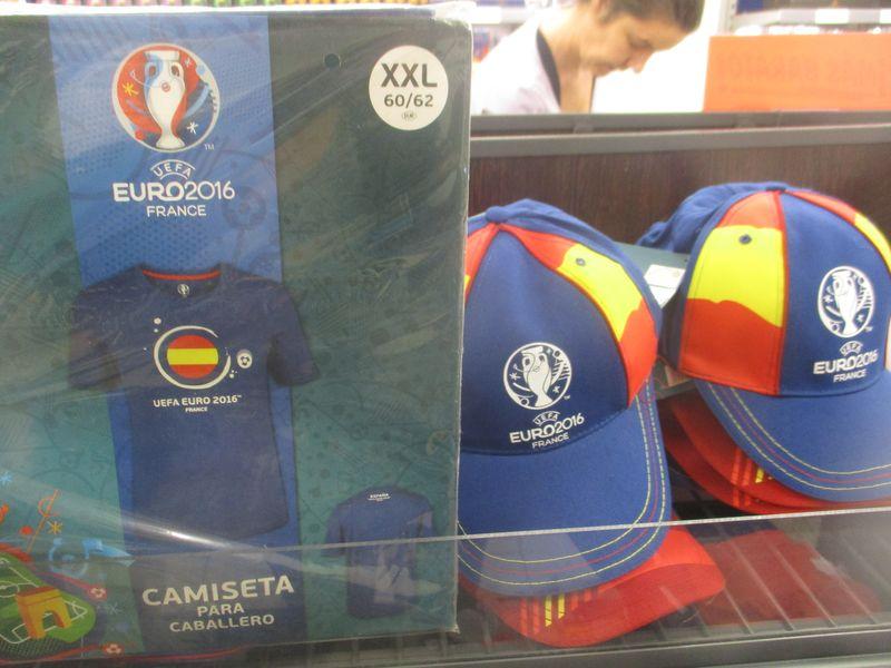 Camisetas selección nacional Foto angelaGonzaloM