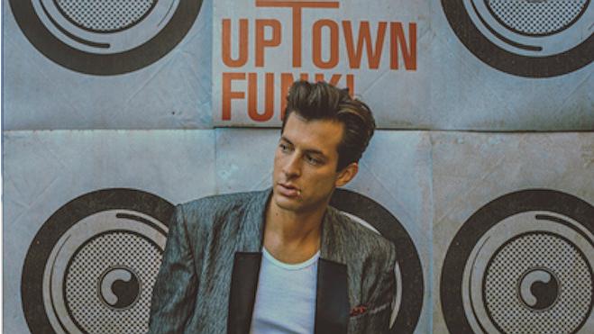 Mark Ronson - Uptown specialOk