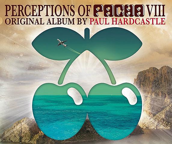 Paul Hardcastle Lp-Perceptions of PachaOk
