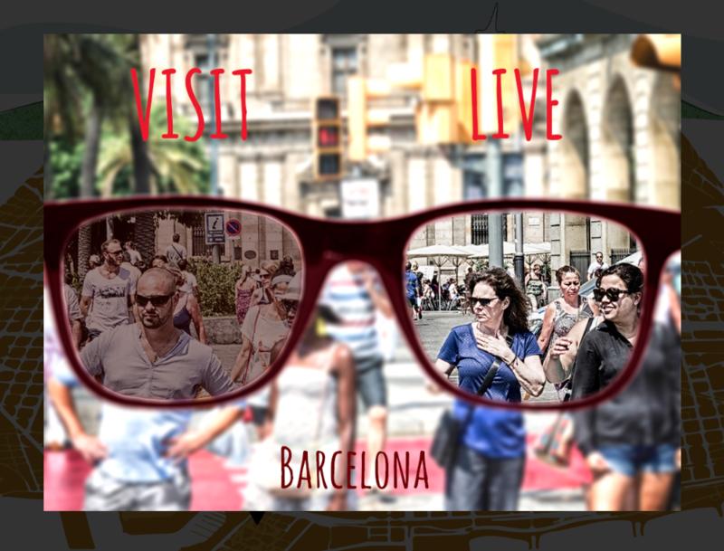 Visit bcn live 1