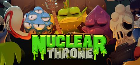 229 Nuclear Throne
