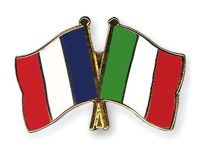 Pins-France-Italie