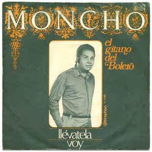 Moncho single