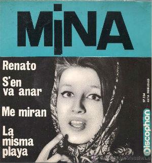 Mina Se'n va anar 1963 BLOG