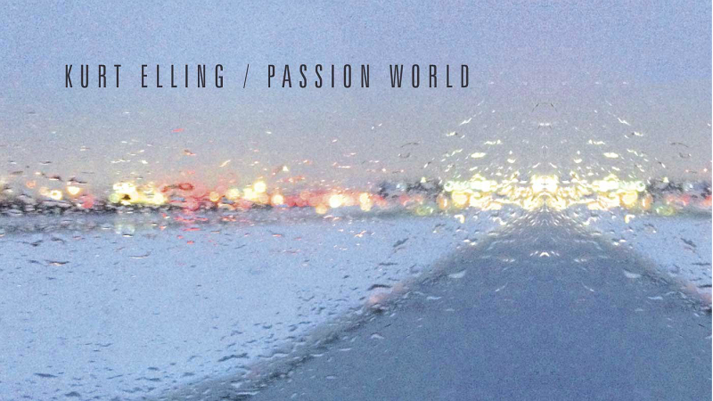 Kurt Elling Lp-Passion worldOk