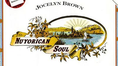 Nuyorican Soul Featuring Jocelyn Brown - It's Alright I Feel ItOk