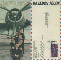 Los Pájaros Locos 1960 BLOG
