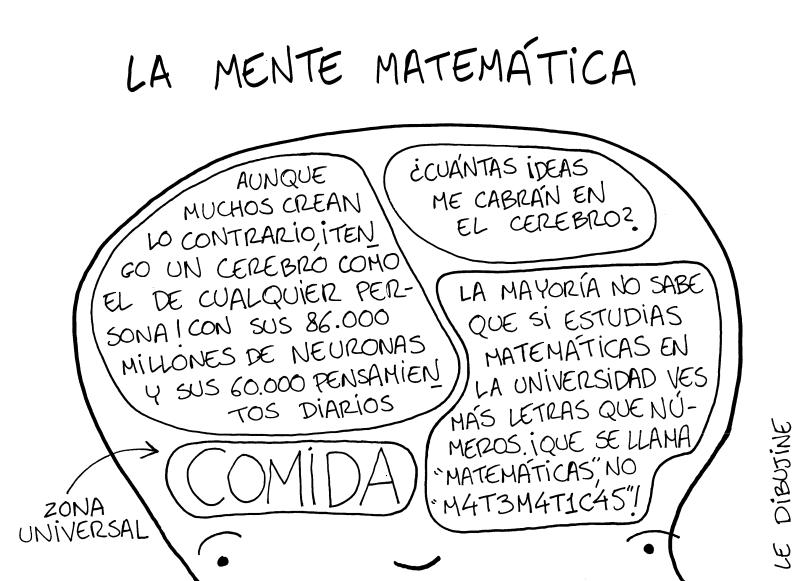 Una mente matematicosa (1)