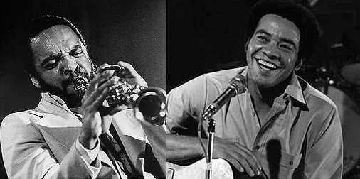 Bill Withers & Groover WashingtonOk