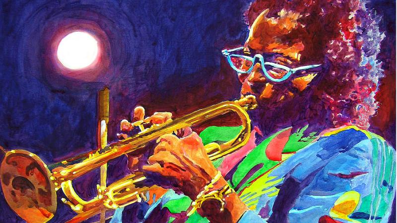 Miles DavisOk