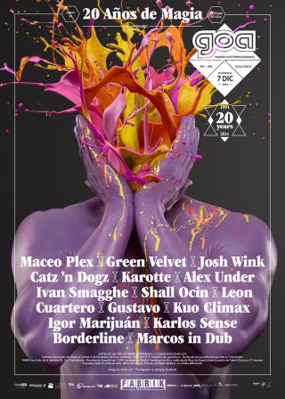 Aniversario-Goa-20-Magia