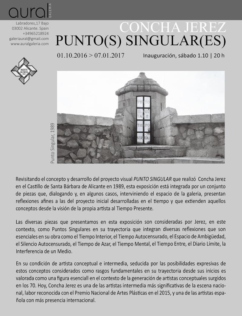 CONCHA-JEREZ_PUNTOS-SINGULARES_01.10.2016_07.01.2017-20h