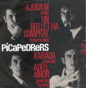 Els Picapedrers